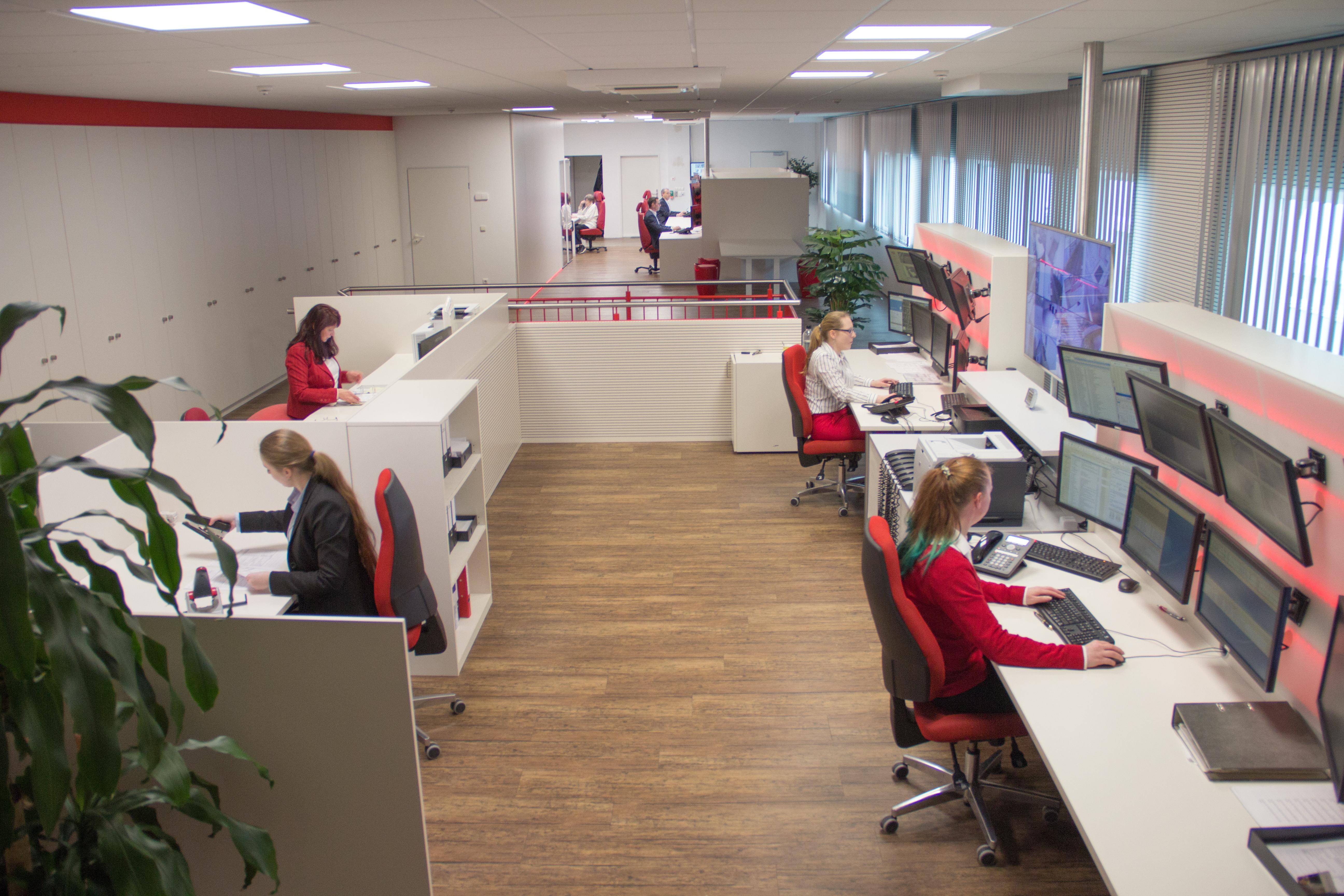 Leitstelle Notruf & Alarmcenter24 UG (haftungsbeschränkt)