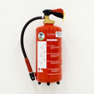 Brandmeldeanlagen Notruf & Alarmcenter24 UG (haftungsbeschränkt)